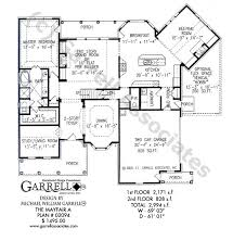 house plans master on mayfair a house plan house plans by garrell associates inc