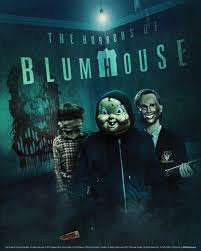 halloween horror nights u0027 blumhouse mazes