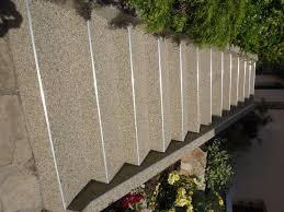 Peindre Escalier Beton Interieur by De La Moquette De Pierres Pour Vos Sols Jpm Roanne