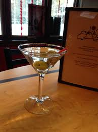 vesper martini racing steamboat bars serve up an array of specialty drinks