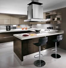 Modern Kitchen For Small House Modern Home Kitchen Design Ideas Residential Interior House