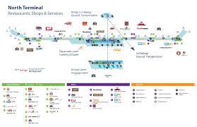 detroit metro airport map terminal map detroit airport detroit metro airport