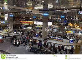Las Vegas Mccarran Airport Map by Las Vegas Mccarran International Airport Editorial Photography