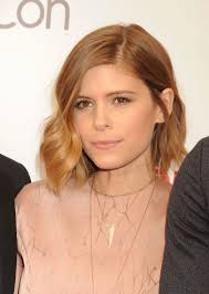 jenna lyons kate mara and rose byrne show the new messy bob