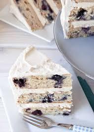 wedding cake recipes berry blueberry breakfast cake