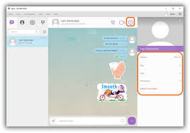 viber for windows explained usage video and download