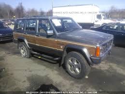 1989 jeep wagoneer limited 1j4fn78l2kl551528 1989 jeep wagoneer limited decoded vin poctra com