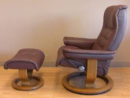 Brown Leather Recliner Chair Sale Stressless Paloma Coffee Leather By Ekornes Stressless Paloma