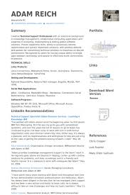Best Technical Resumes by Technical Director Resume Samples Visualcv Resume Samples Database