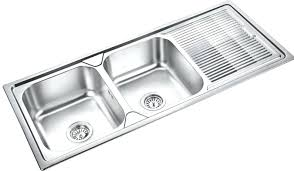 different types of kitchen faucets different types of kitchen sink pipes sinks materials kinds