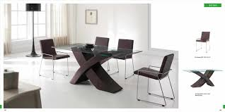room tables sets extension wave luxury modern modern dining room