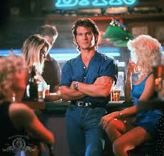 Roadhouse Meme - road house 1989