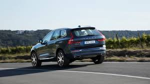2018 volvo xc60 review caradvice