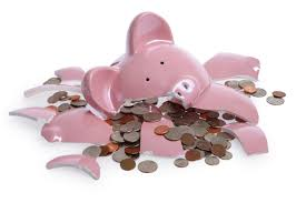 His And Her Piggy Bank Early Stage Investing For Entrepreneurs And Individual Investors