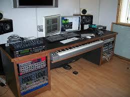 home studio workstation desk custom studio desks gallery studioracks home studio furniture