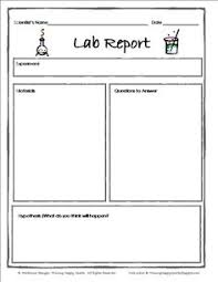 scientific report template harry order pheonix potter preview exles of resume for