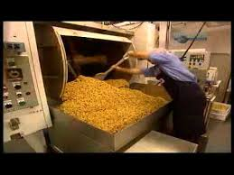 how is made how it s made cereal