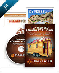 Tumbleweed Cottages 3d Models Contest Tumbleweed Houses