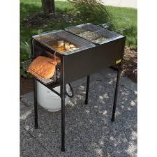 used office furniture kitchener kitchener triple basket deep fryer fryers roasters accessories