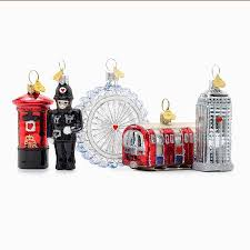 Bombki Christmas Decorations