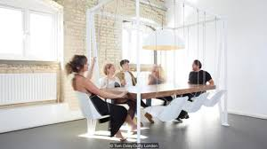 the modern office a playground for adults