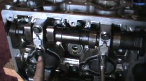 subaru wrx engine block subaru wrx ej205 rebuild part 1 youtube