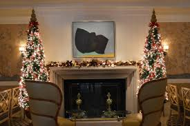 Home Alone Christmas Decorations by Over The Top Restaurant And Bar Holiday Decorations