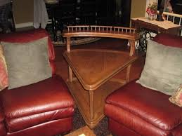 wedge shaped end table engraving wedge shaped end table with shelf and drawer elegant with