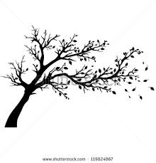 16 free vector tree branch silhouettes images tree branch
