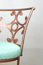 Vintage Vanity Chair Diy Thrifted Vanity Chair Makeover Revamperate