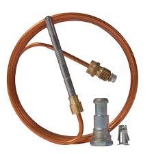 white rodgers 36 in copper universal thermocouple h06e036s1 the