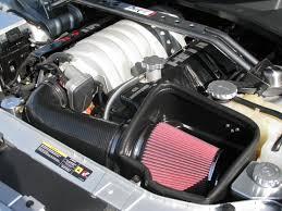 Dodge Challenger Air Intake - 2005 08 dodge magnum hemi air intake system roto fab