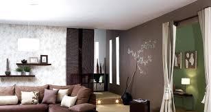 couleur papier peint chambre idee deco papier peint dacco couleurs nature idee deco papier