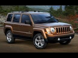 the jeep patriot 2017 jeep patriot