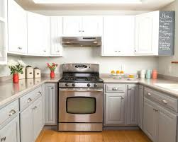 color schemes for kitchens with white cabinets fair kitchen paint