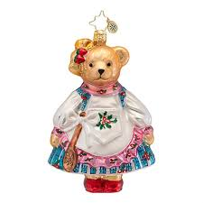 24 best radko muffy ornaments images on teddy bears