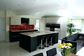 modele de cuisine ouverte sur salle a manger modele cuisine ouverte cuisine amacnagace ouverte modele cuisine