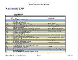 plans database implementation project implementation plan template