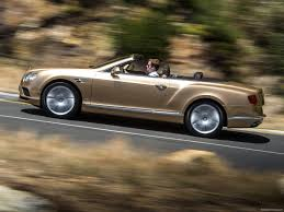 bentley sports car 2016 bentley continental gt convertible 2016 pictures information
