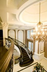 Foyer Stairs Design Love This Mansion Foyer U0027s Architecture Home Pinterest