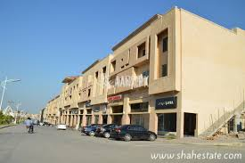 1 800 square feet commercial office for sale in dha phase 1