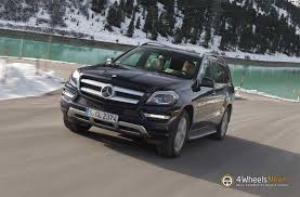 mercedes benz gl400 arrives with twin turbo v6 petrol engine and