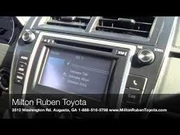 toyota tacoma bluetooth setup bluetooth pairing on the 2013 toyota camry