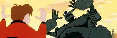 the iron giant iron giant