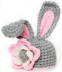 easter bunny hat crochet easter bunny free pattern