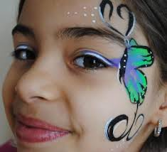 butterfly eye makeup for 2014 trendy mods com