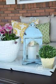 Diy Summer Decorations For Home Best 25 Summer Porch Decor Ideas On Pinterest Summer Porch