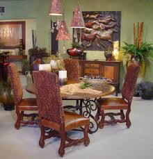 100 copper dining room table 19th century oak arts and