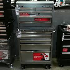 home depot tool cabinet husky tool chest and tool cabinet review mclarenblog com