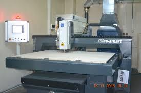 Laser Cutter Ventilation Eur 175 000 Marbach Mlas Smart Laser With Trumpf 1000 Watt